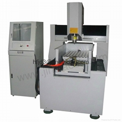 5060 Mini 3D Stone Carving Machine