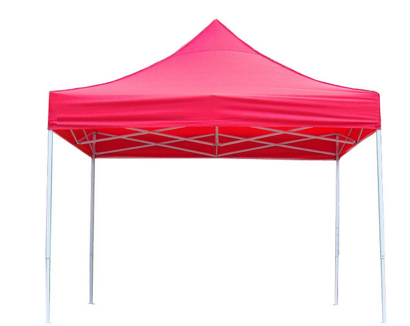 西安帳篷廣告帳篷定製精品雨傘遮陽傘定做 1