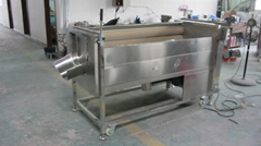 MSTP-1000 MANUFACTURER~ FACTORY PRICE potato carrot Ginger washer and peeler