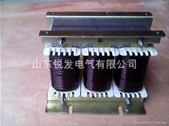 CKSG山東銳發電氣 電抗器