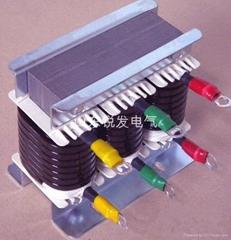 CKSG串聯電抗器山東銳發電氣