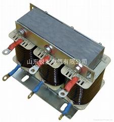 山東出線電抗器銳發電氣DZ-CG-022