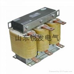 山东电抗器K119-418