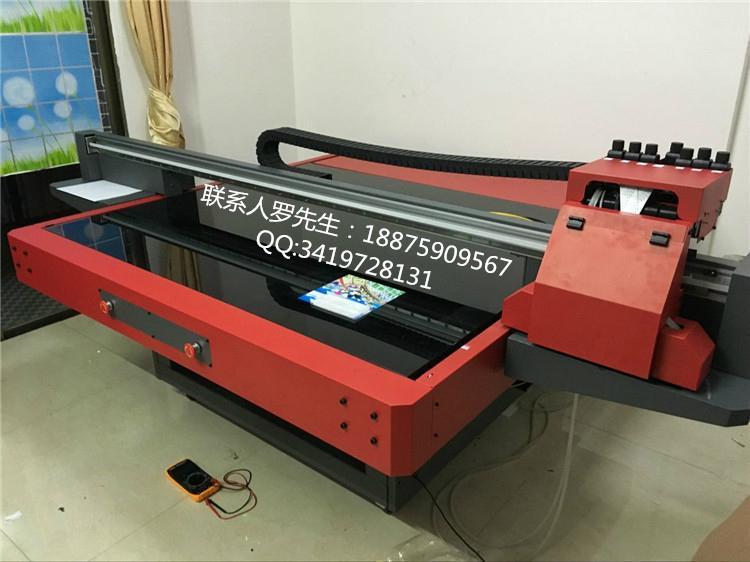 廠家直銷多功能UV打印機 2