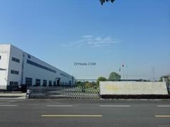 Hunan Teda Hydraulic Co., Ltd