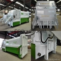 Movable Garbage Compression Machine Match with Sanitation Truck 2
