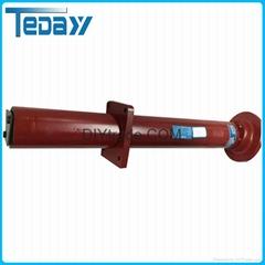 Hydraulic Cylinder for Hoisting Machine