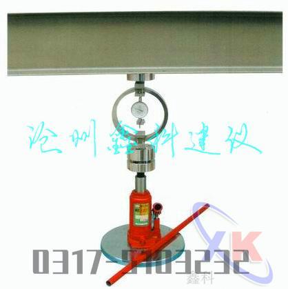 生产销售石子压碎指标测定仪 3