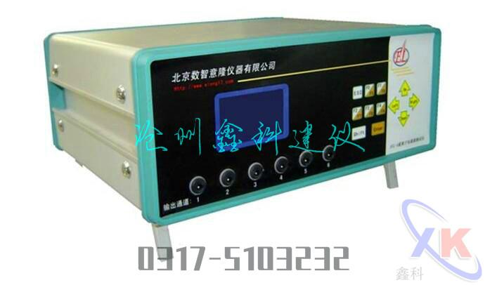 生产销售石子压碎指标测定仪 4