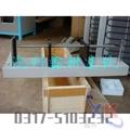 工作反应混凝土收缩膨胀仪 3