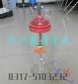 工作反应混凝土拌合物含气量测定仪 4
