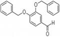 3,4-二苄氧基苯甲醛 2