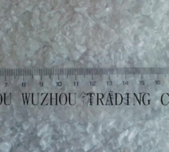 high purity magnesium chloride anhydrous flake