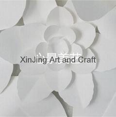 Home Interior Decorative Artificial Flowers