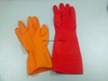 Glove (Latex, Nitrile, PE, Vinyl, Cotton, Knitted) 2