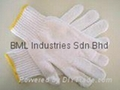 Glove (Latex, Nitrile, PE, Vinyl, Cotton, Knitted) 5