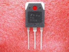 Utsource electronic components FQA38N30