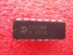 Utsource electronic components CA3086