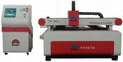 TB3015-800W单驱光纤激光切割机