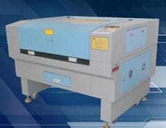 TB1410-100W激光雕刻机