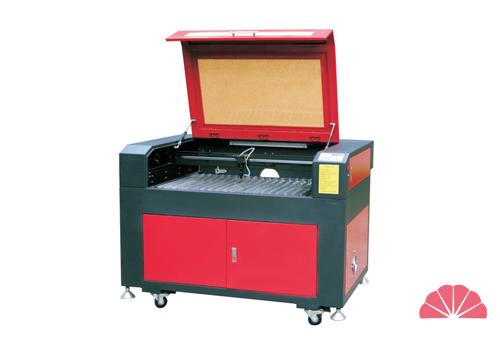 TB1410-100W激光雕刻機 3