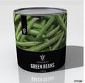 A10 罐裝蔬菜(食用級)
