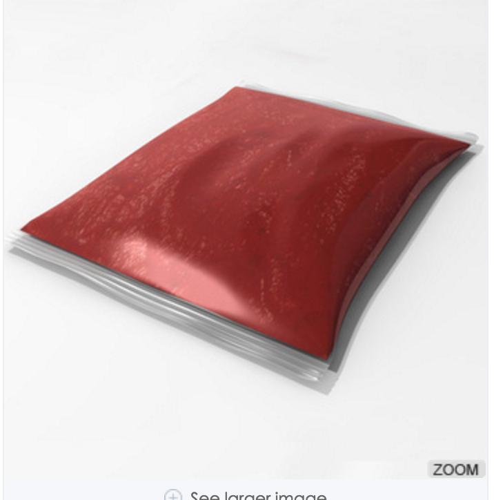 西紅柿醬(袋裝) 1