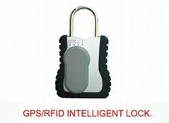 GPS LOCK,GPS padlock,GPS tracker,Container Lock
