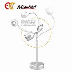 Modern Design Energy Saving LED Desk Lamp