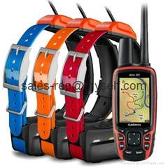 GARMIN Astro 320 and 3 x T5 Bundle
