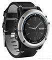 Garmin Quatix 3 GPS Watch 1