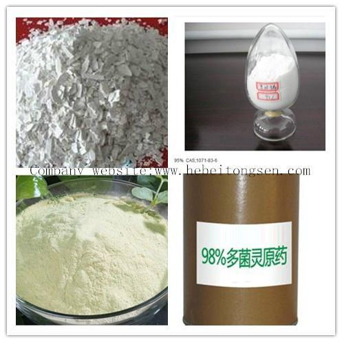 Glyphosate 95% TC 4