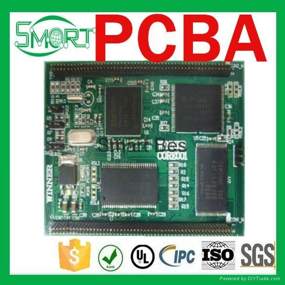 pcba assembly  pcba manufacture 2