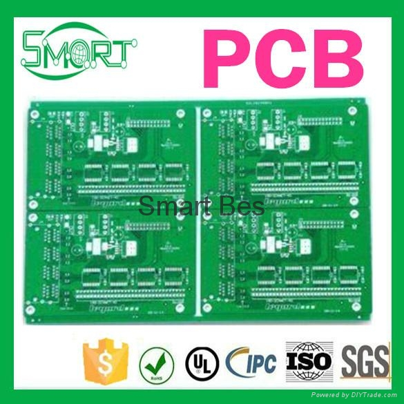 mobile charger pcb power bank pcb 1