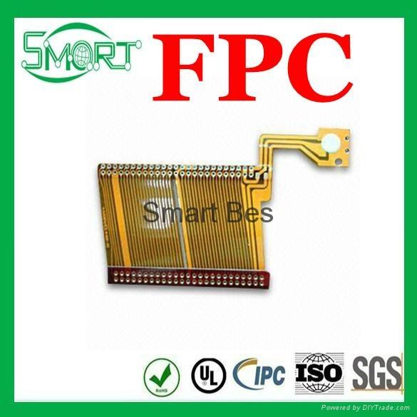 lcd display fpc 4