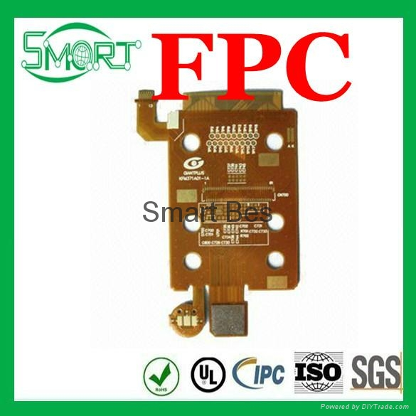 fpc connector 5