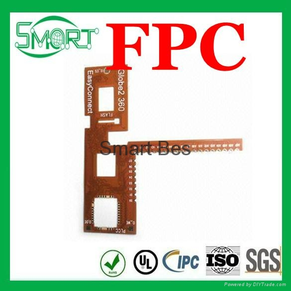 smart bes lcd display fpc  2