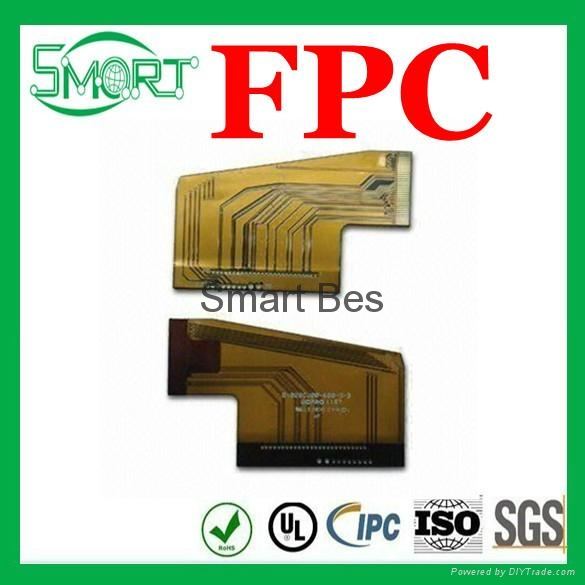 smart bes lcd display fpc  3