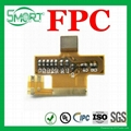 smart bes lcd display fpc  5