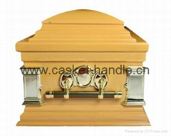 Swing Handle  for steel casket