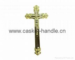 Casket Coffin Crucifix 3