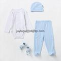 4pcs Newborn baby  gift box 1