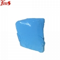 High temperature silicone rubber thermal