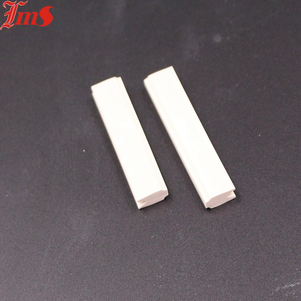 LAIMEISI Professional Manufacturer Sliding Silicone Rubber Strip Seal 2