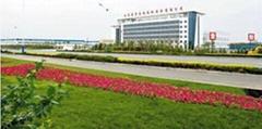 Shandong Zhangqiu Blower Co., Ltd