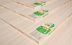 十大板材品牌新西兰智阁经典檀木