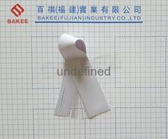 rubber latex thread