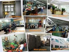 Shenzhen Jinlikai Electronic Co.,Ltd