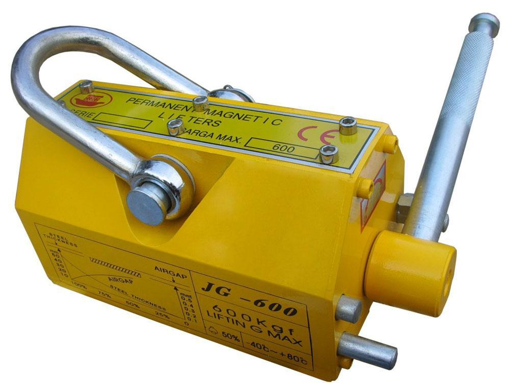 JG-1000永磁起重器 優質現貨1噸 1