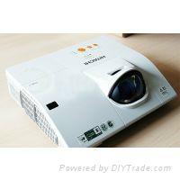 日立投影机HCP-Q210 (2600流明短焦机 1341611790